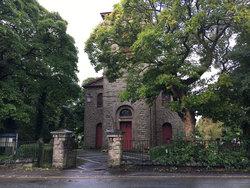 Rhymney, Saint David's Churchyard