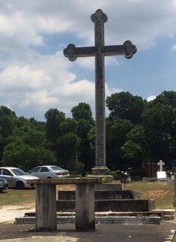Holy Family Catholic Cemetery of Kajang