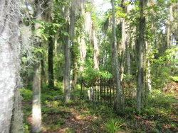 Ichabod Cox Cemetery