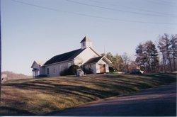 Hemptown Baptist Church Cemetery