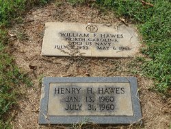 Henry Haskell Hawes