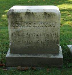 George E. Atkins