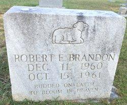 Robert E. Brandon