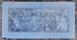 Teresa R.E. Mccully