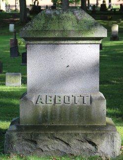 Mary Jane <I>Doolittle</I> Abbott