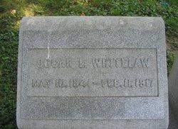 Oscar Livingston Whitelaw
