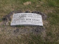Dana Hamilton Grant