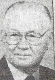 James Everett Bailey