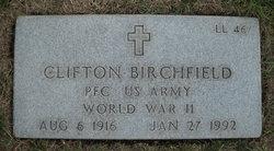 Clifton Birchfield
