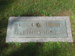Alice Kingsbury