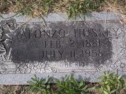 Alonzo Huskey