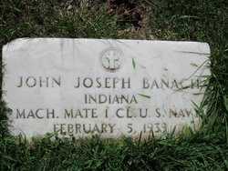 John J. Banach
