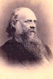 """Elder Horace Lorenzo """"H. L."""" Hastings"""