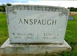 W. Herschel Anspaugh