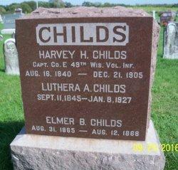 Harvey H. Childs