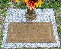 Daniel Scott Basden