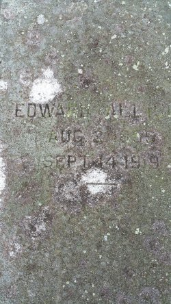 Edward Allison