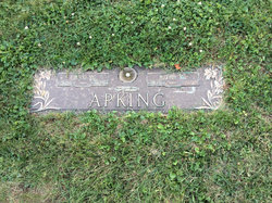 Fred William Apking Jr.