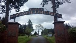 Ruddell Pioneer Cemetery