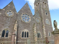 Newtyle Churchyard