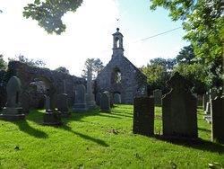 Rathen Old Kirkyard
