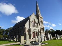 Rathen Parish Churchyard