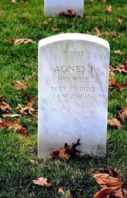 Agnes J Scott