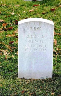 PFC Ellen M. Allen