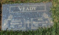 "Marguerite M. ""Emma"" Veady"