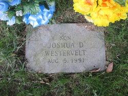 Joshua D. Westervelt