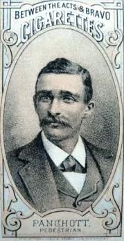 Peter J Panchot