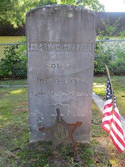 Clark C. Clapper