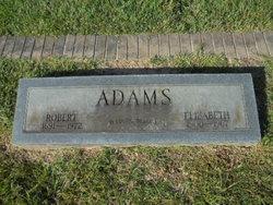 Eugene Robert Adams
