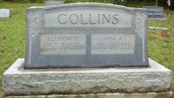 Florence Doretha <I>Dumire</I> Collins