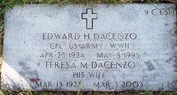 Edward Harry Dacenzo