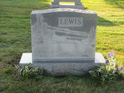 Kenneth J. Lewis