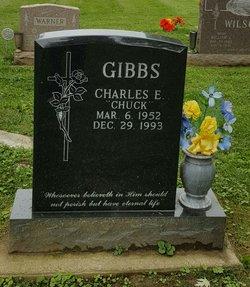 "Charles Edward ""Chuck"" Gibbs, Jr"
