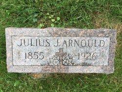 Julius J Arnould
