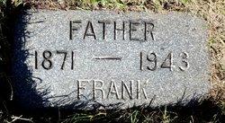 Frank Dvorak