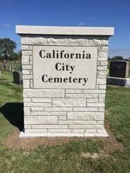 California City Cemetery