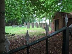Delden Jewish cemetery