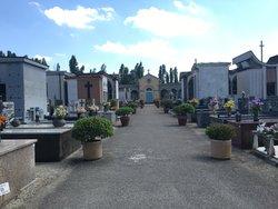 Cimitero di Brescello