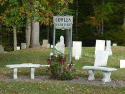 Cowles Cemetery