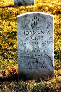 Norman A Bortz