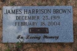 James Harrison Brown