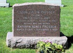 Kathryn Agnes Prosser