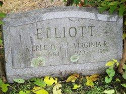Merle D. Elliott