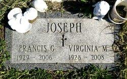 Francis Grant Joseph