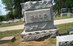 Sophia <I>Wernowsky</I> Bale