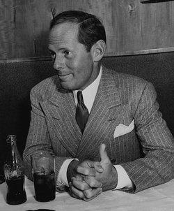 Sherman Billingsley